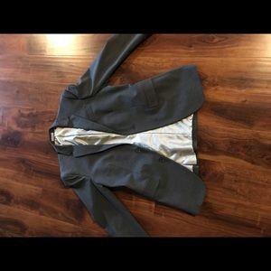 J. Ferrer suit. Like new. Size medium, men.